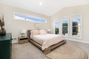 10 putland master bedroom