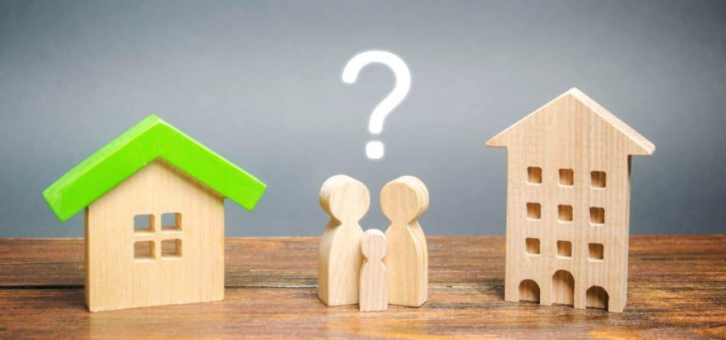 apartment or house whats best for you| apartment or house whats best for you