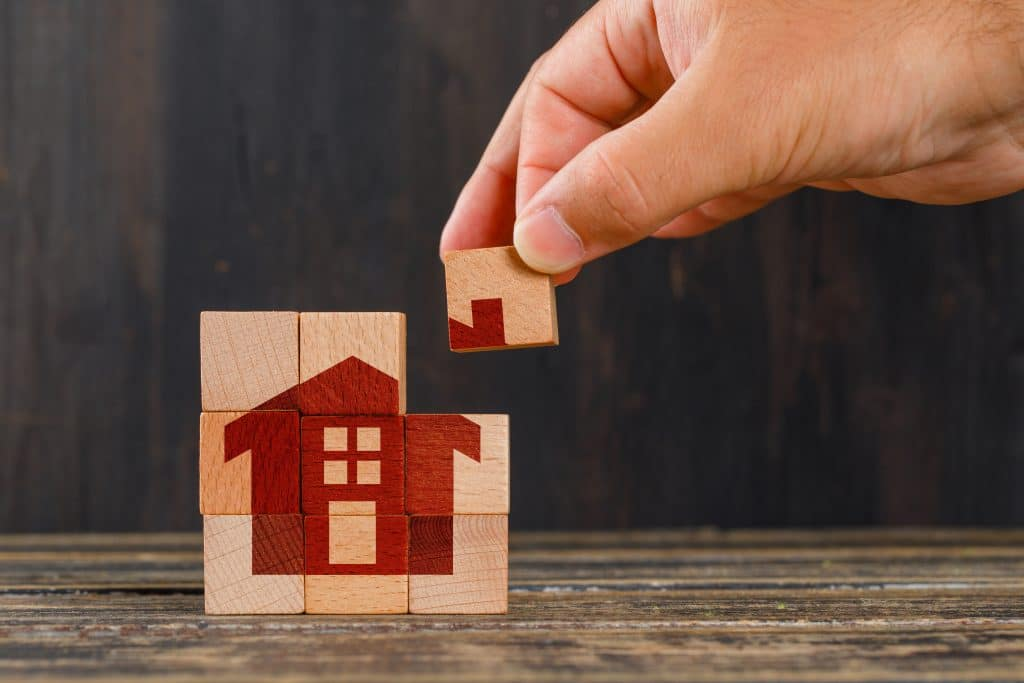 house puzzle| Clarifying real estate jargon