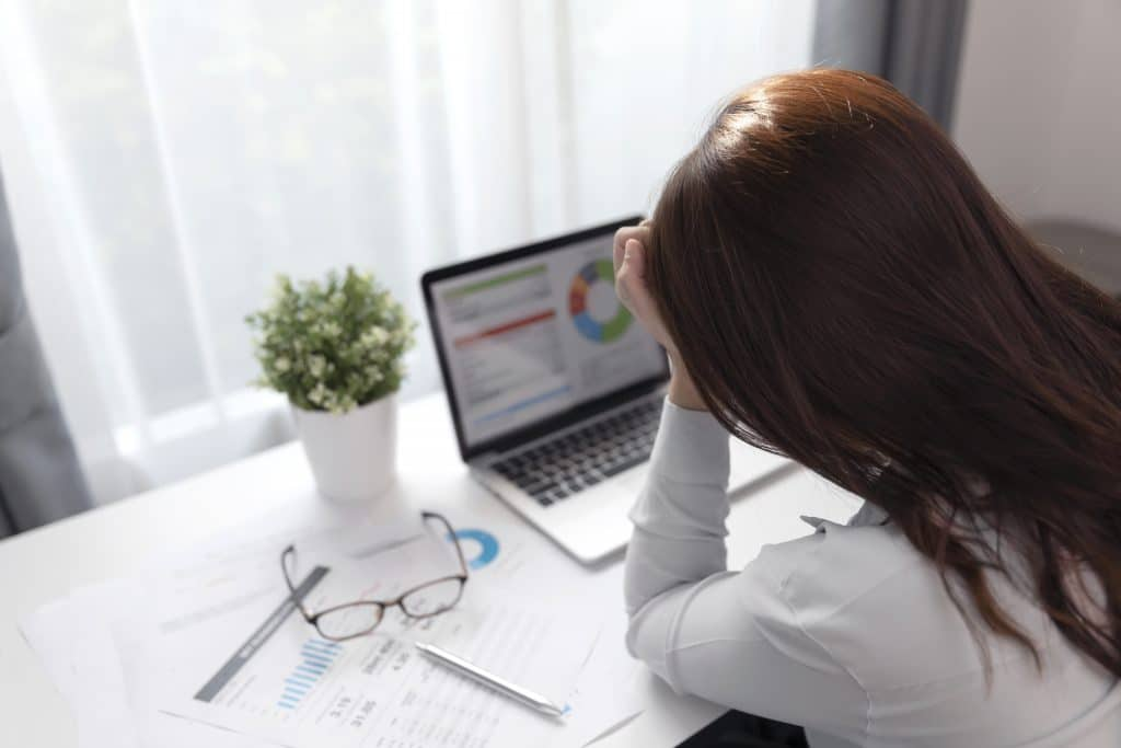 stressed over budget| Dont let home work daunt you