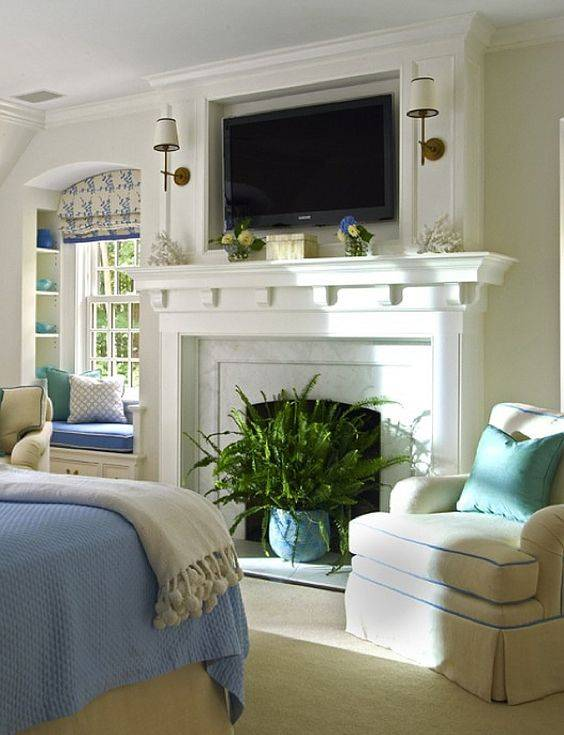 how to use your fireplace in spring |