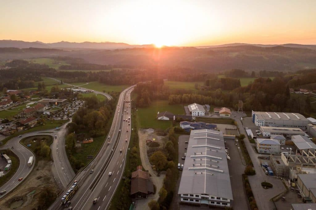 long road to hills| Interstate investing