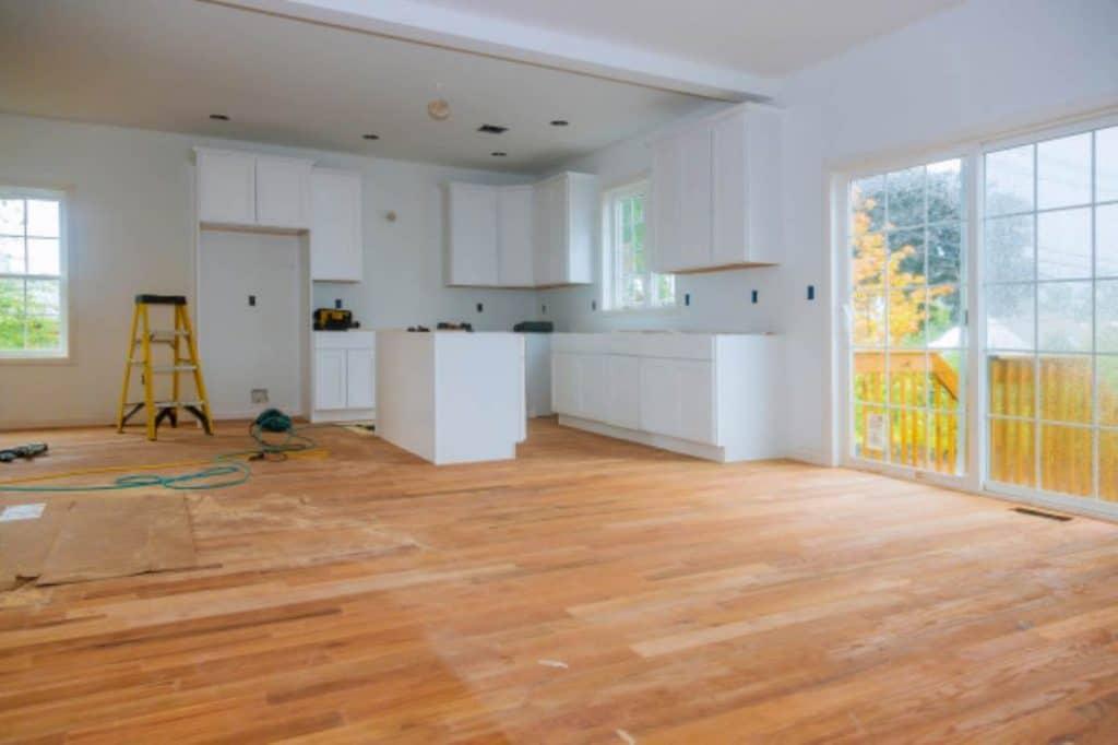 empty house renovation| Reality of renovating