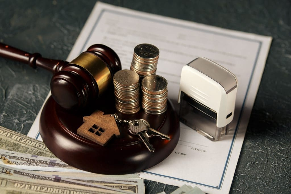| Bidding to win at auction regardless of the outcome
