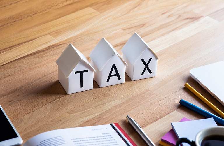 real estate tax terms explained  real estate tax terms explained