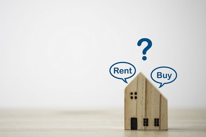 should you rent or buy and why| should you rent or buy and why